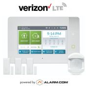 2GIG-GC3E-345-K31-CLTEV - GC3e eSeries Wireless Cellular Security System Kit (w/Verizon LTE Alarm.com Communicator)