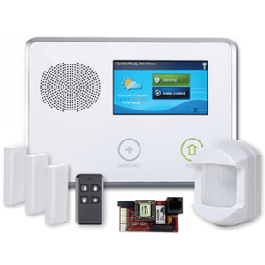 2GIG-GCKIT311 - GC2 Wireless Telephone Line POTS Security System Kit