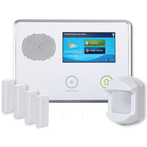 2GIG-GCKIT410 - GC2 Wireless Security System Kit