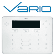 2GIG Vario Security Products