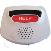 41920 - LogicMark CaretakerSentry Emergency Wall Communicator