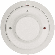 4WT-B - System Sensor Hardwired Conventional 4-Wire i3 Photoelectric Smoke Detector (w/Thermal Sensing)