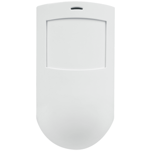 6540UPI - GE Interlogix Pet-Immune Motion Detector (w/Two Pulse Settings for Up to 40 or 80 lbs.)