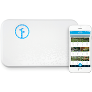 8ZULWC-PRO - Rachio Smart Sprinkler Controller (for 8 Zones)