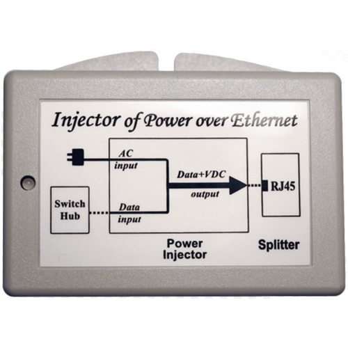 ADC-POE-INJ - Alarm.com Power-Over-Ethernet Injector