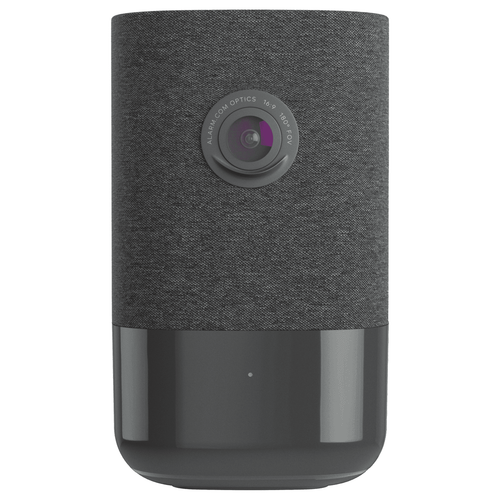 ADC-V622-WELL - Alarm.com Wellcam Wireless Indoor 1080p Wide-Angle Security Camera (w/180° View with Enhanced Zoom and Two-Way Audio)