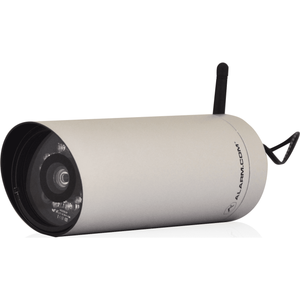 ADC-V720W - Alarm.com Outdoor Night-Vision PoE Wireless IP Security Camera