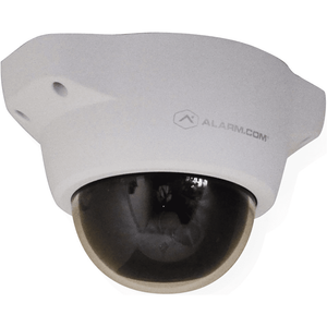 ADC-V820 - Alarm.com Indoor Pan/Tilt Fixed-Dome PoE Wireless IP Security Camera
