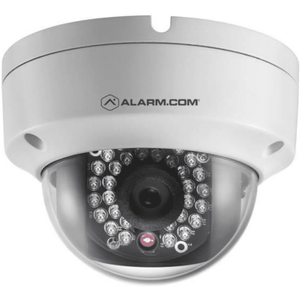ADC-VC825 - Alarm.com Indoor/Outdoor HD Dome Security Camera