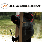 Alarm.com Burglary Intrusion Alarm Monitoring Services