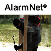 AlarmNet Burglary Intrusion Alarm Monitoring Services
