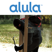 Alula Burglary Intrusion Alarm Monitoring Services