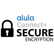 Alula Connect+ Encrypted Wireless Security Sensors