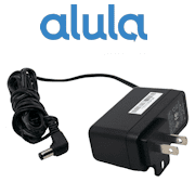Alula Power Supplies & Transformers