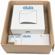 Alula Pre-Programmed Security Systems
