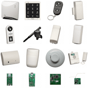 Alula Security Products