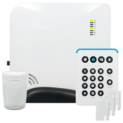 Alula Security Systems