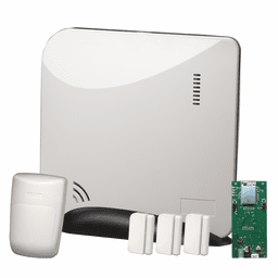 Alula WiFi Security Systems
