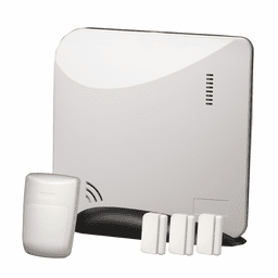 Alula Connect+ Wireless Security Systems