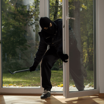 Burglary Intrusion