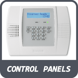 Search by Burglary Intrusion Control Panels