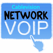 GeoArm® VoIP Alarm Monitoring Service (Compatible w/Cablevision®)