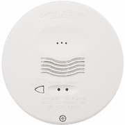 CO1224TR - System Sensor Hardwired Conventional 4-Wire 12/24-Volt Carbon Monoxide Detector (w/RealTest Technology)