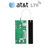 CONNECT-XT-A - Alula Connect-XT Cellular AT&T LTE Alarm Communicator (for GE Interlogix Simon Panels)