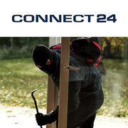 Connect24 Burglary Intrusion Alarm Monitoring Services