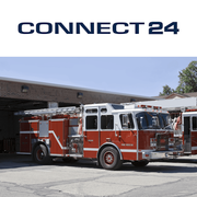 Connect24 Commercial Fire Alarm Monitoring Services