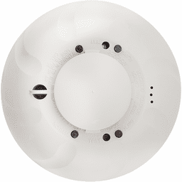 COSMO-2W - Honeywell System Sensor i4 Hardwired 2-Wire Smoke and Carbon Monoxide Detector