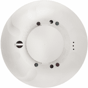 COSMO-4W Honeywell System Sensor i4 Hardwired 4-Wire Smoke and Carbon Monoxide Detector