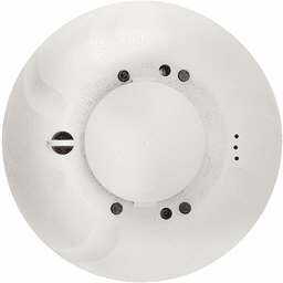 COSMO4W - Honeywell System Sensor i4 Hardwired 4-Wire Smoke and Carbon Monoxide Detector