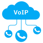 Digital VoIP Path