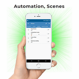 IpDatatel DiY Internet Interactive Business Alarm Monitoring Service (Powered by Alula)
