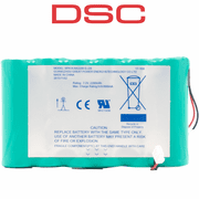 DSC Alarm Batteries