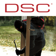 DSC Burglary Intrusion Alarm Monitoring Services