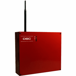 DSC Commercial Fire Alarm Communicators
