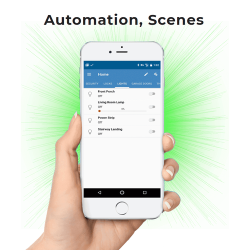 DSC DiY Cellular Home Alarm Monitoring Service (Powered by Alula)