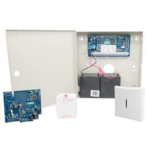 DSC PowerSeries Neo HS2064 Hybrid Broadband Internet Security System (Powered by Connect24)