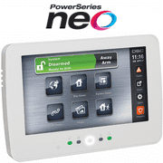 DSC PowerSeries Neo Security Products