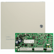 DSC PowerSeries PC1616 Security System Videos
