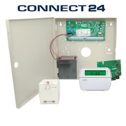DSC PowerSeries PC1832 Broadband Internet Hybrid Security System (Powered by Connect24)