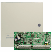 DSC PowerSeries PC1832 Security System Videos