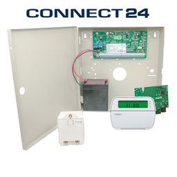 DSC PowerSeries PC1864 Broadband Internet Hybrid Security System (Powered by Connect24)