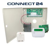 DSC PowerSeries PC1864 Broadband Internet Hardwired Security System (Powered by Connect24)