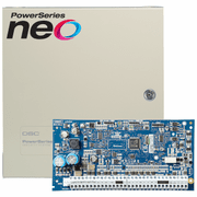 DSC PowerSeries Neo HS2016 Alarm Monitoring Form