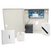 DSC PowerSeries Neo HS2016 Hybrid Dual Path Security Systems
