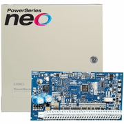 DSC PowerSeries Neo HS2128 Alarm Monitoring Form