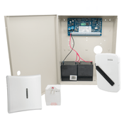 DSC PowerSeries Neo HS2128 Hybrid Dual Path Security Systems